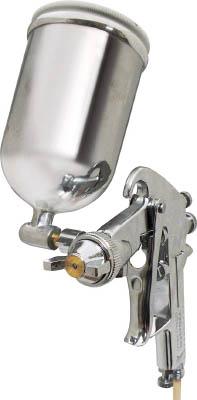 TRUSCO スプレーガンセット 重力式 1.3mm_