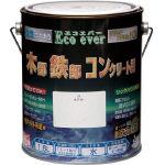 ニッぺ 水性エコエバー 1.6L ホワイト_