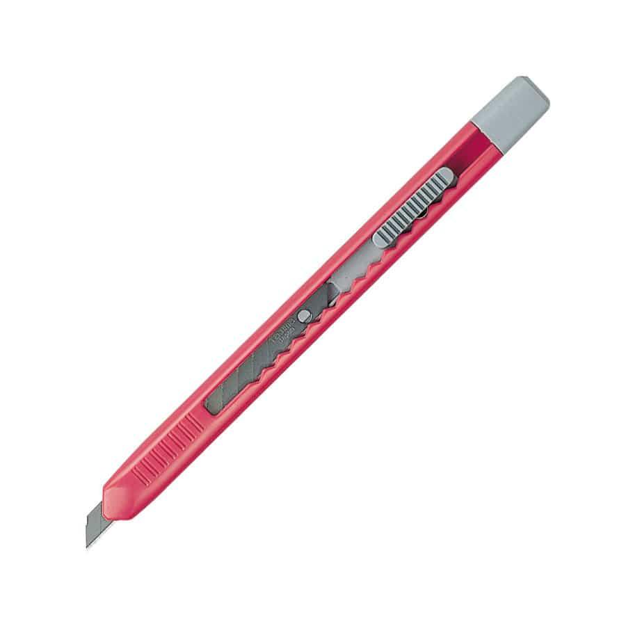 タジマ(TJMデザイン) スリム赤   LC200RPP