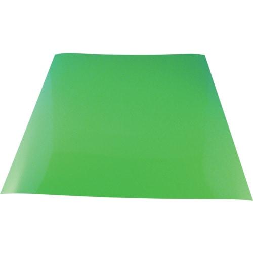 下西 カラーマグネットシート緑 T0.9X300X300_