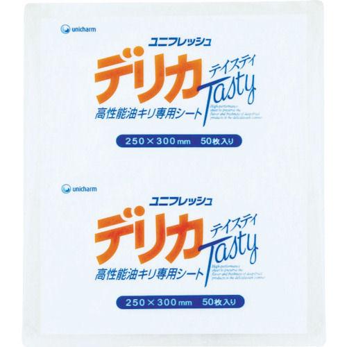 ユニ・チャーム ユニフレッシュ Gユニフレッシュデリカテイステイ 250×300_