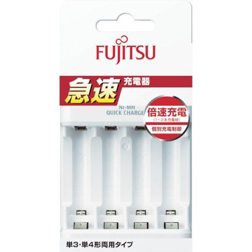 富士通 急速充電器_