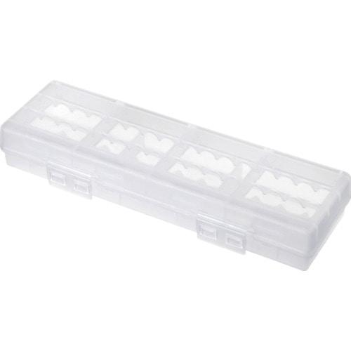 SANWA 電池ケース(単3、単4用)_