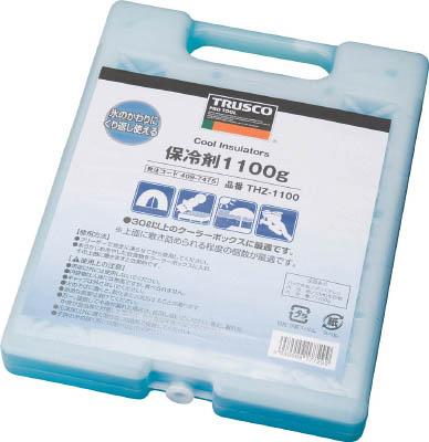 TRUSCO 保冷剤 1100g_