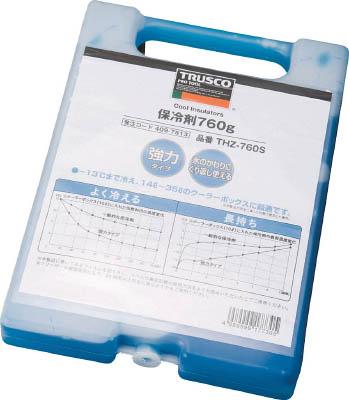 TRUSCO 保冷剤 760g 強冷タイプ_