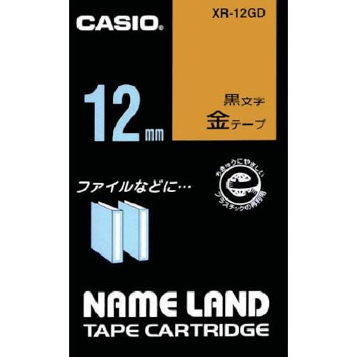 カシオ ネームランドテープ_