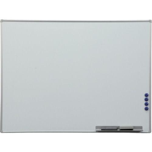 IRIS アルミホワイトボード 1200×900×21_