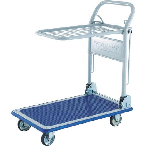 TRUSCO ドンキーカート 折畳式簡易2段_