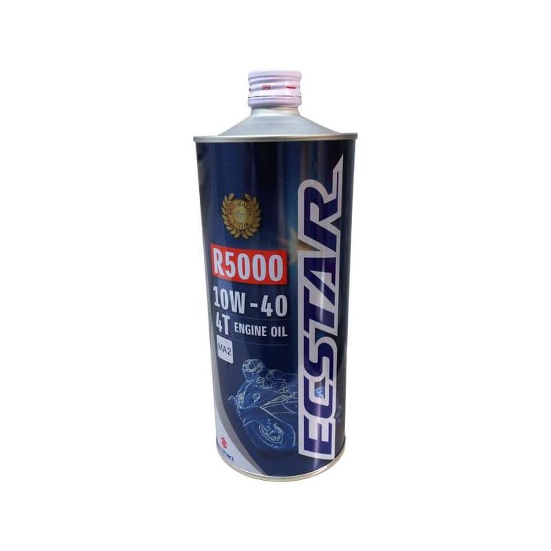 スズキ エクスター R5000 10W40 1L