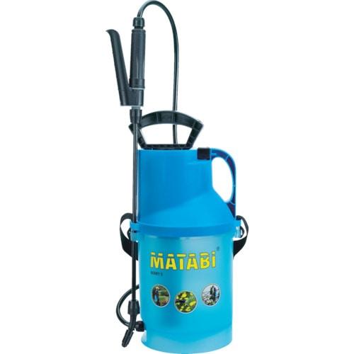 MATABi 蓄圧式噴霧器 BERRY5_