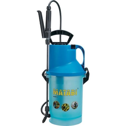 MATABi 蓄圧式噴霧器 BERRY7_