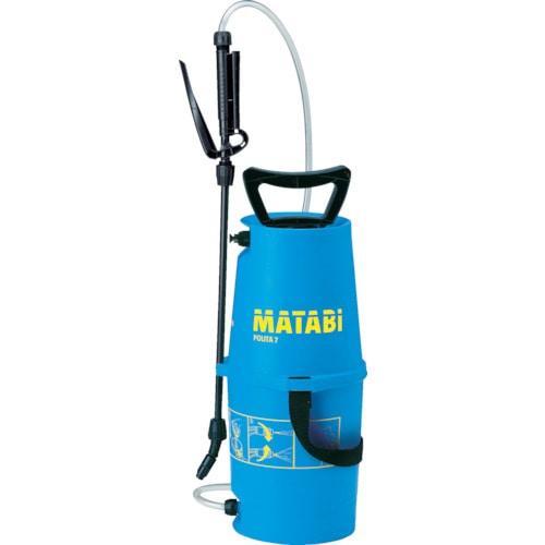 MATABi 蓄圧式噴霧器 POLITA7_