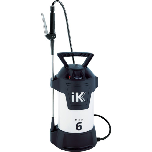 iK 蓄圧式噴霧器 METAL6_