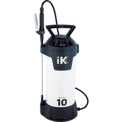 iK 蓄圧式噴霧器 METAL10_