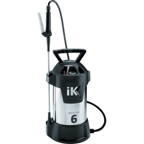iK 蓄圧式噴霧器 INOX/SST6_