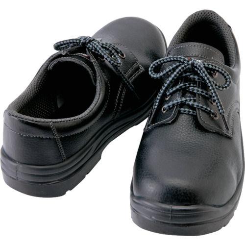 アイトス セーフティシューズ 短靴ヒモタイプ 各種
