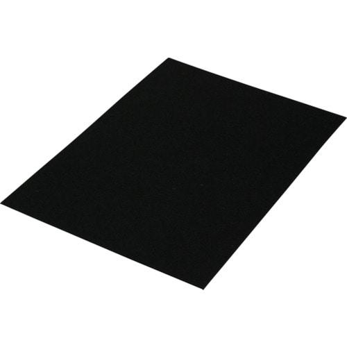光 硬質フェルト 黒280mm×200mm_
