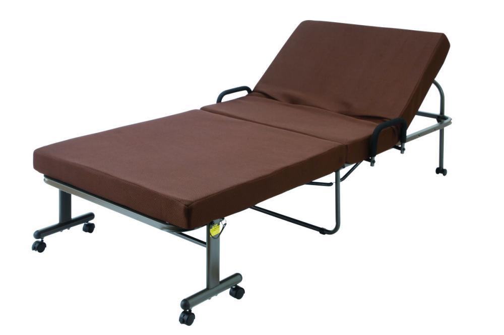 高反発マットレス折り畳みベッド
