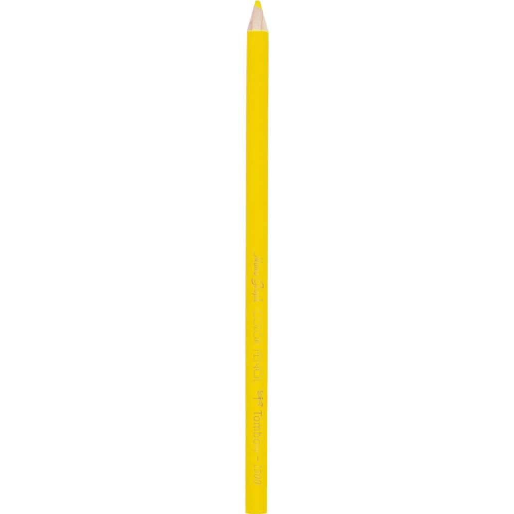 トンボ鉛筆 色鉛筆 1500 各色