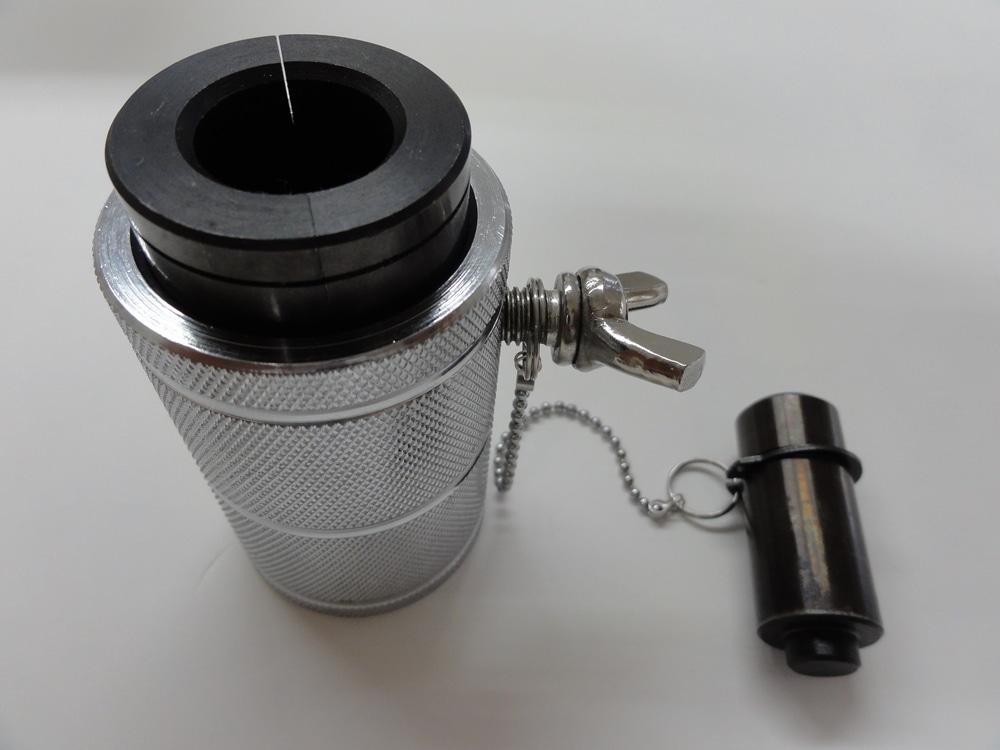 フレキ用ツバ出し工具(ハンマータイプ)MR-80