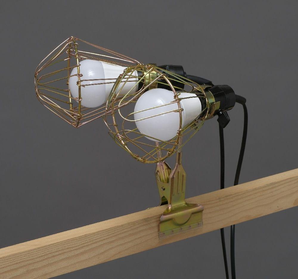 LEDクリップライト屋内用 200形相当  ILW-325GC3