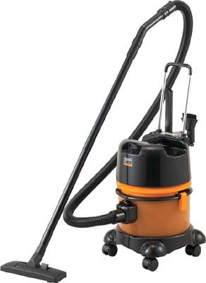 TRUSCO 業務用掃除機 乾湿両用クリーナー 1100W_