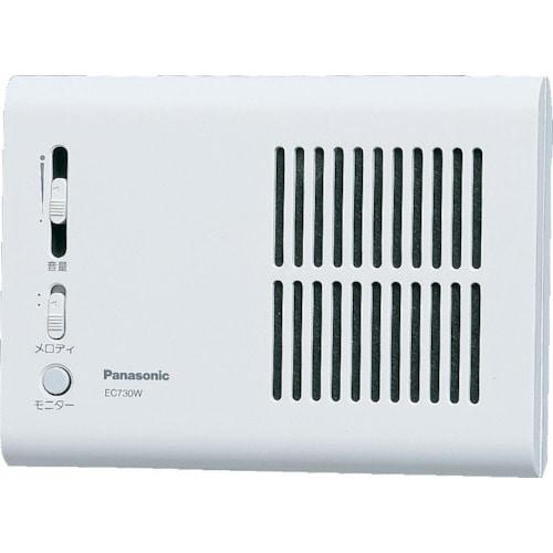 Panasonic メロディサイン3種音100Vホワイト_