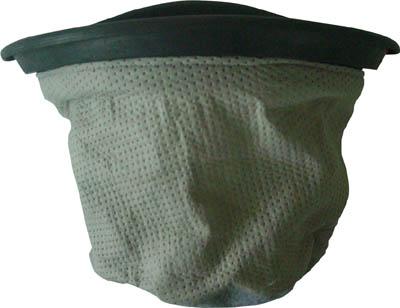 TRUSCO 業務掃除機 乾湿両用クリーナーTVC134A用布製フィルター バン_