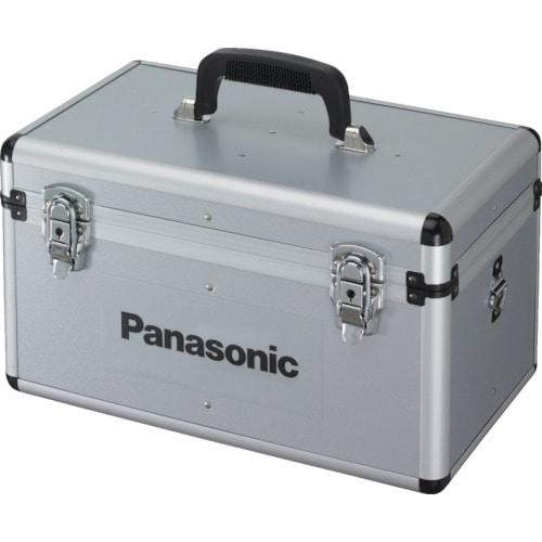 Panasonic アルミケース_