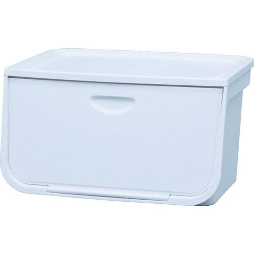 IRIS フラップボックス L ホワイト (1個入)_