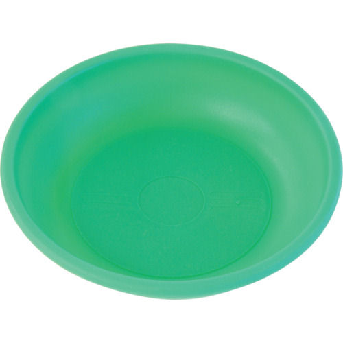TRUSCO 樹脂マグネットトレー 緑_