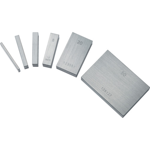 SK ブロックゲージ1級相当品 1.01mm_