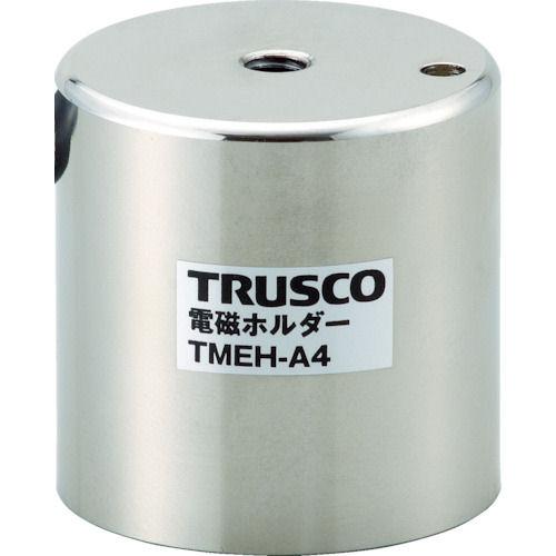 TRUSCO 電磁ホルダー Φ40XH40_