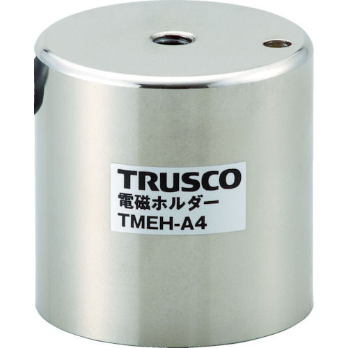 TRUSCO 電磁ホルダー Φ20XH40_