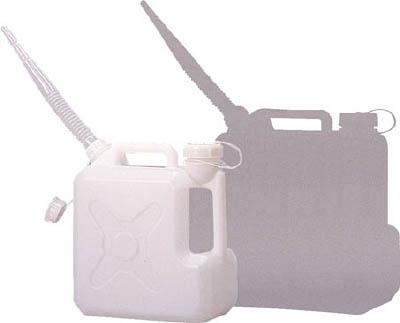 TRUSCO ハンディ缶携帯用5L_