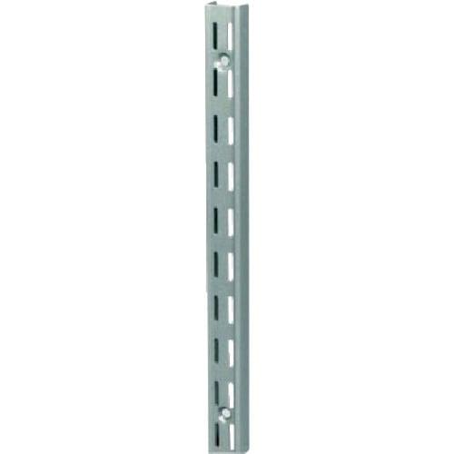 スガツネ工業 ウォールシステム 棚柱1220mm(130-019-585)_