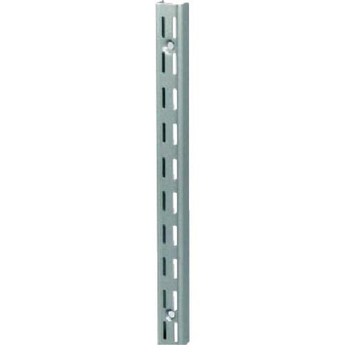 スガツネ工業 ウォールシステム 棚柱1980mm(130-019-586)_