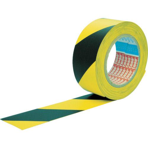 テサテープ ラインマーキングテープ トラ 50mmx33m_