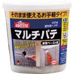 LOCTITE 補修材 マルチパテ 灰色 500g_