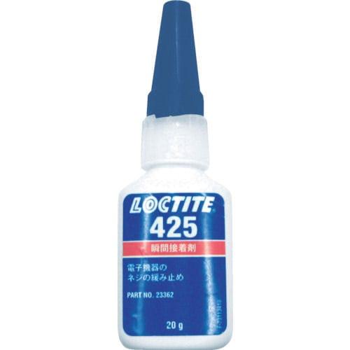 ロックタイト 瞬間接着剤 425 20g_
