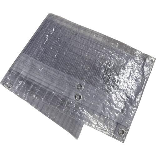 ユタカ 透明糸入りシート 0.9m×1.8m