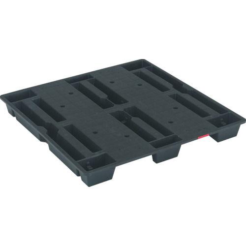 TRUSCO 輸出梱包用スキットパレット 1100X1100_