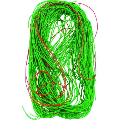 Dio つるもの園芸ネット 緑 10cm角目 幅0.9mX長さ1.8m_