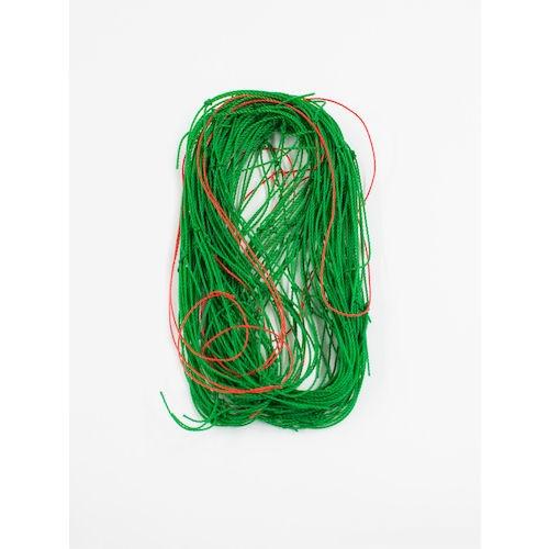 Dio つるもの園芸ネット 緑 10cm角目 幅1.8mX長さ1.8m_
