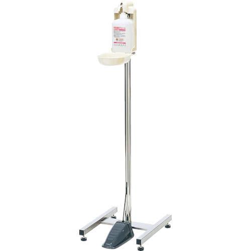 サラヤ 足踏式指消毒器 HC-400_