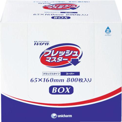 ユニ・チャーム フレッシュマスター GフレッシュマスターBOX 65×160_