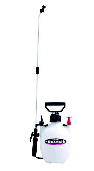 除草剤用蓄圧式噴霧器 HS-401ER