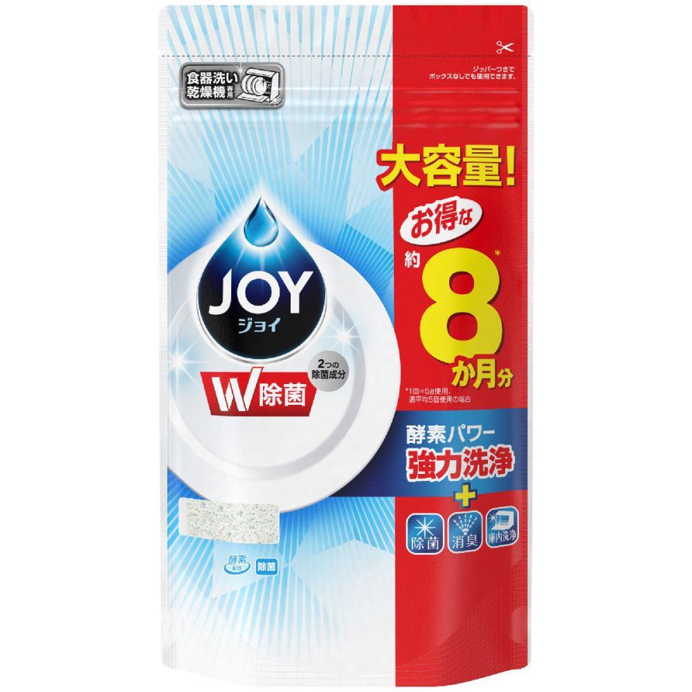 P&G ジョイ 食洗機用洗剤 詰替用 特大 930g