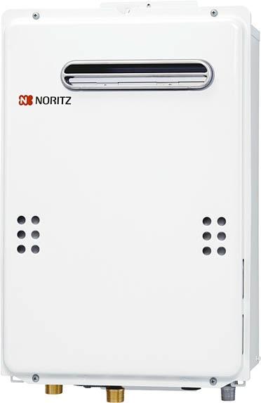 ノーリツガス給湯器 HCQ-2039WS-1(LP)