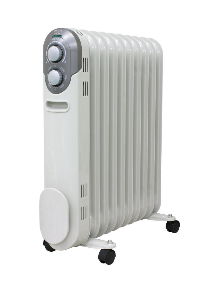 オイルヒーター DO-L124(W)